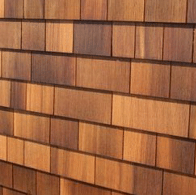 Shingle-Panels