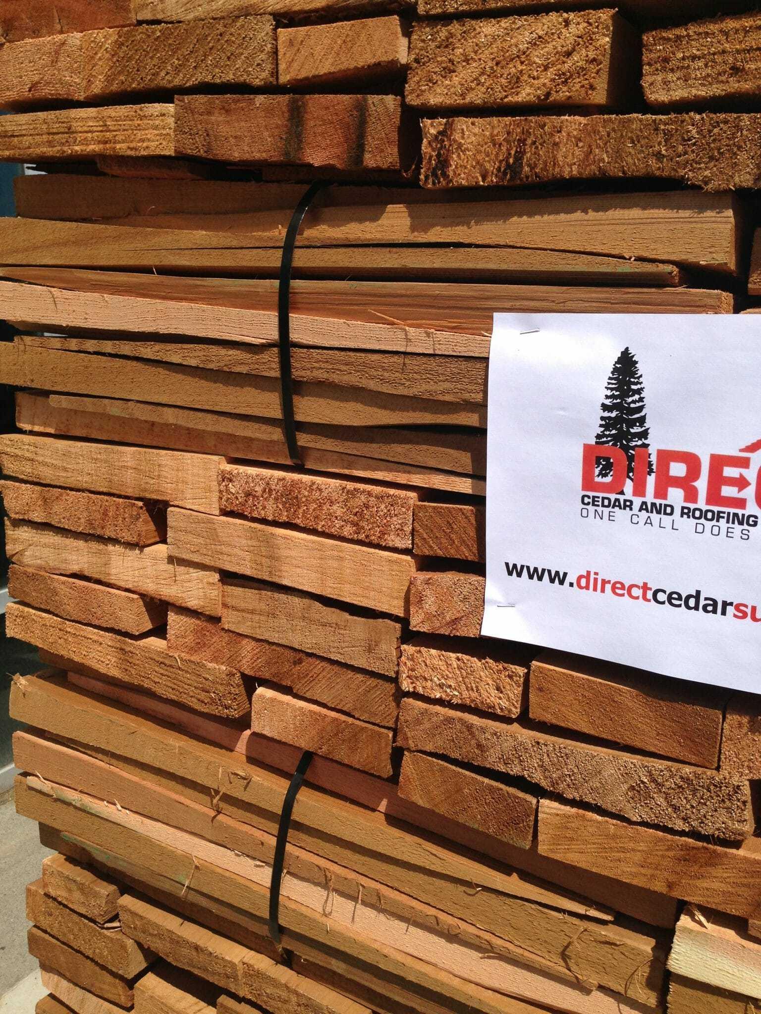 how to cut cedar shingles